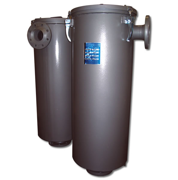 Filters For Misting Systems : Oil mist separator type flow rate nm³ h