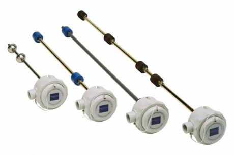 Level Measurement and level monitoring – Digital Sensors and Switches