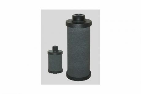 Polycarb activated charcoal elements for air and gas filtration