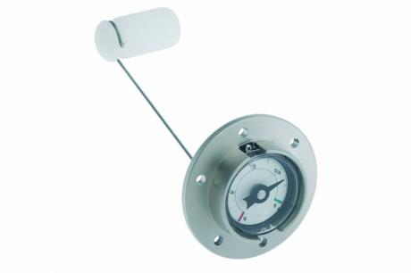 Level Measurement and level monitoring – Mechanical Gauges